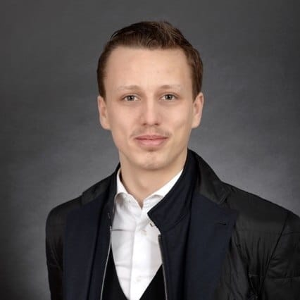 Benedikt Schäfer